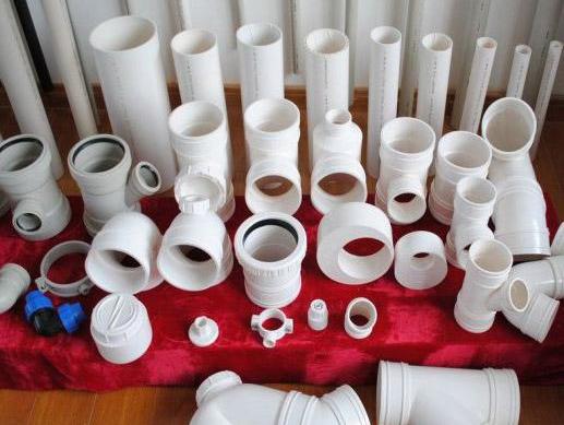 PVC管件厂家