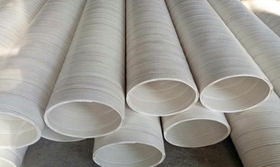 PVC-U缠绕管厂家